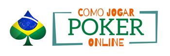 Comojogar poker online